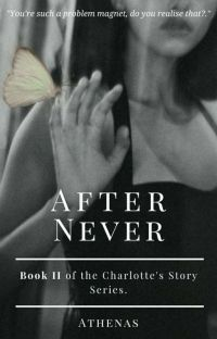 AFTER NEVER (Charlotte's Story) cover