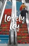 lovely boy ; phan [ completed ] cover