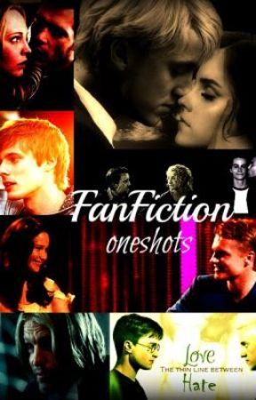 Fan Fiction One Shots by BekkaChaos