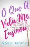 O Que A Vida Me Ensinou (Capítulo Bônus) cover