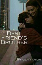 Best Friend's Brother by glittarius