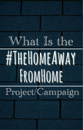 What Is #TheHomeAwayFromHome by TheHomeAwayFromHome
