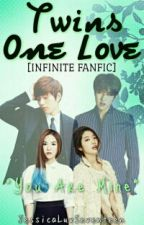 Twins One Love [Infinite Fanfic] ON-HOLD by JessicaInspirit