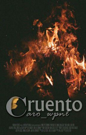 Cruento. by caro_wpnl