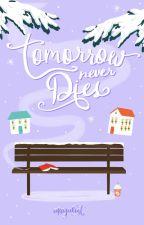 Tomorrow Never Dies par akajuliet