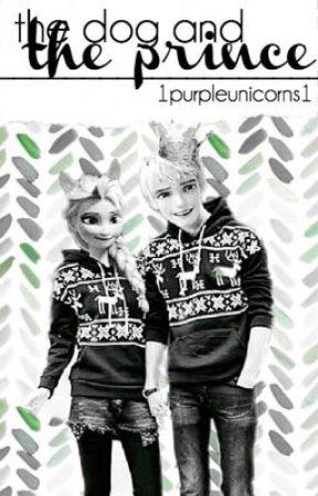 The Dog and The Prince by 1PurpleUnicorns1