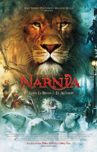 Las Crónicas de Narnia: El león, la bruja y el ropero [Editada] cover