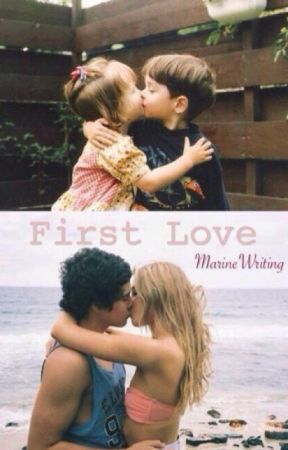 First love by MarineWriting