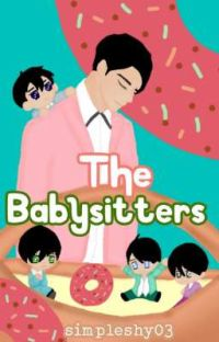 The Babysitters cover