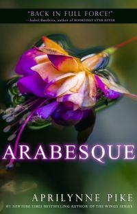 Arabesque: A Wings Companion cover