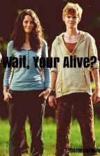 Wait, Your Alive? (Thomesa/Minewt) by Hush_Now-Keep_Readin