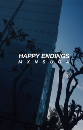 happy endings {yoonmin} by mxnsuga
