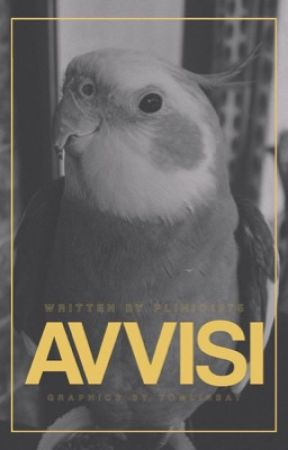 Avvisi by plinio1975