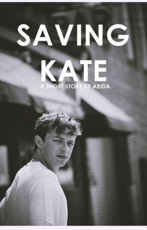 Saving Kate by crownlives