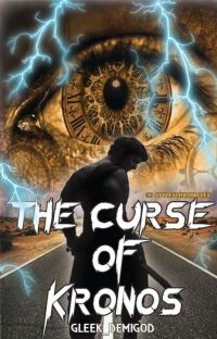Percy Jackson || The Curse Of Kronos cover