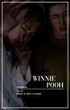 Winnie Pooh | Double B by emojiwon