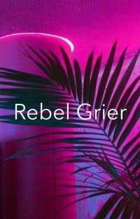 Rebel Grier cover
