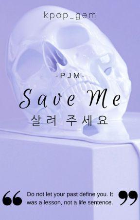 Save Me (BTS Jimin Fanfic) ft. GOT7 by kpop_gem