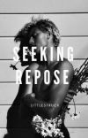Seeking Repose cover