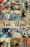 Nih, Upil! cover