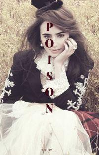 Poison •Stiles Stilinski• cover