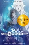 Soulbound cover