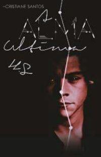 A Última alma (H.S) cover