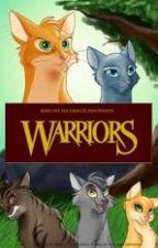 {OFFICIAL} Warrior Cats Quiz by 0fficialWarriorcats