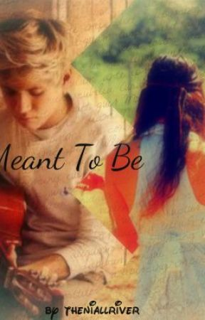 Meant To Be by TheNiallRiver