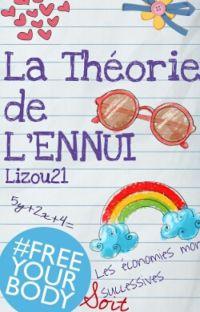La Théorie de l'Ennui (REPUBLICATION) cover
