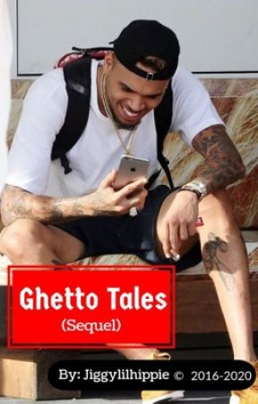 Ghetto Tales (TM Sequel) by jiggylilhippie