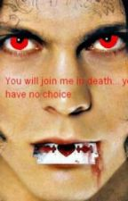 (Ville Valo) You Will Join Me In Death PT 2 by AlisonBonser