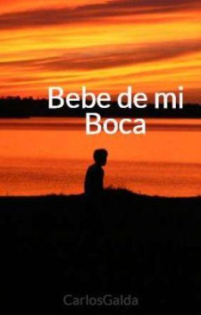 Bebe de mi Boca by CarlosGalda