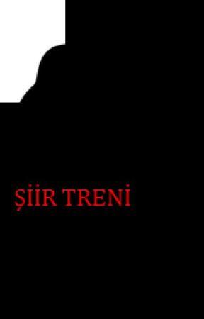 Şiir Treni by ersin6464