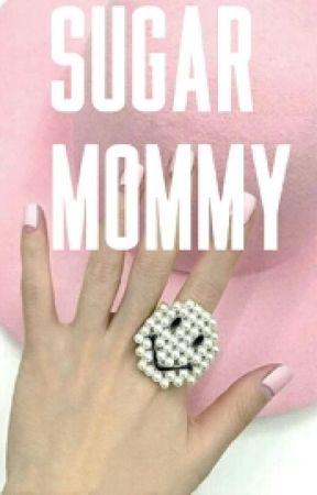 sugar mommy % l.h. by L0litaDelRey
