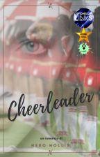 Cheerleader di HeroHollis