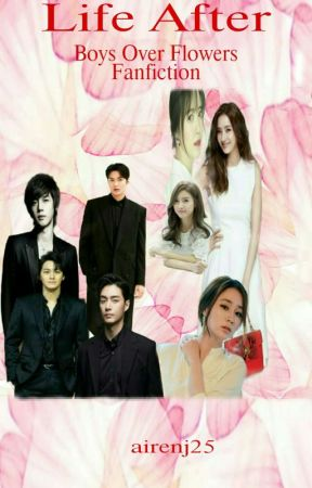 Boys Over Flowers II Life After Story Fan Fiction by airenjaud