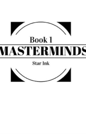 Masterminds by squid_denise