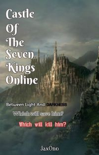 Castle Of The Seven Kings Online (SAMPLE) cover