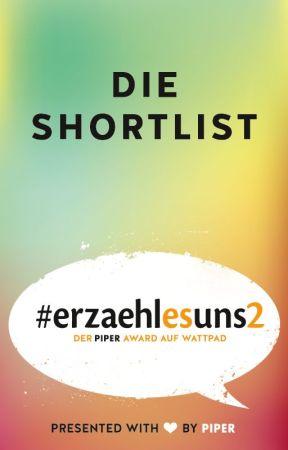 #erzaehlesuns2 SHORTLIST by erzaehlesuns