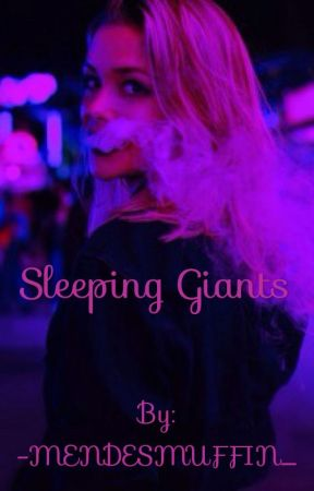 Sleeping Giants {S.M} by -MENDESMUFFIN_