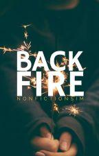 Backfire | ✓ by simeongeewah