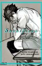 sacrifices. [oikawa tooru x reader] by hollowficationn