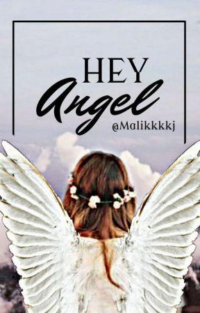 Hey Angel | Styles by malikkkkj