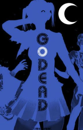 Godead by Catadioptric