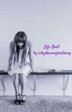 Life Boat :ANDY BEIRSACK FAN FIC by bucky_parker_rodgers
