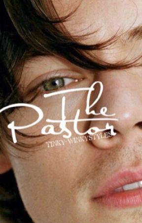 The Pastor by sunflower-stylesVol6