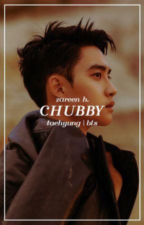 chubby → taehyung by -kaizar