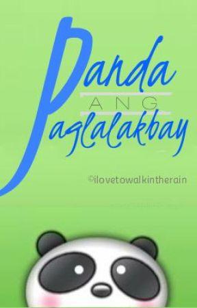 Panda: Ang Paglalakbay. by ilovetowalkintherain