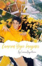 Cameron Boyce Imagines by 222boyce